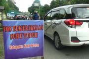 Pemeriksaan di Jalur Masuk Perbatasan Aceh Selatan Diperketat