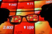 IHSG Sesi Pagi Dibuka Memerah Iringi Kejatuhan Bursa Asia