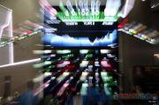 IHSG Ditutup Ambles 3,14% Saat Bursa Asia Variatif