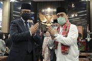 Dunia Usaha Berharap Riza Patria Tancap Gas Bantu Anies Hadapi Covid-19