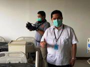 Erick Thohir Sebut Impor Alat Kesehatan Dikuasai Mafia