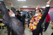 Khianati Kim Jong-un, Pembelot Korut Menang Pemilu di Korsel