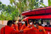 Perahu Berputar-putar, Nelayan Rembang Hilang