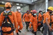 Pekerja di Semarang Tewas Tertimpa Bangunan yang Hendak Dirobohkan