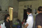 Terdampak Corona, Keluarga di Purworejo Terpaksa Makan Nasi Campur Garam