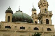 Allah Selamatkan Masjid Ini Saat Dijatuhi Bom Atom dan Gempa Bumi