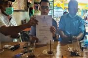 Kasus Pemberhentian Parades Meruncing, Kades Sei Simujur Dilaporkan ke DPRD