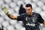 Juventus Sepakat Perpanjang Kontrak Gianluigi Buffon