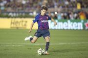 Banyak Tawaran, Barcelona Bakal Pinjamkan Talenta Mudanya