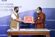 Bantu Penanganan Corona, BIN Serahkan Bantuan Kemanusiaan ke Gugus Tugas