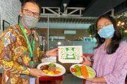 Morula Food FasilitasiPasutri Jalani Promil dengan Asupan Tepat