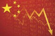 Kuartal I/2020, Ekonomi China Terkontraksi 6,8%