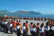 Luhut Ingin Pengembangan Desa Wisata Danau Toba Segera Dimulai