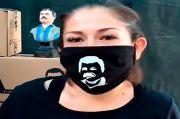 Putri Bos Narkoba El Chapo Bantu Kaum Miskin Terdampak COVID-19