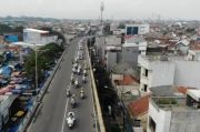 Ini Langkah Polisi saat PSBB Bandung Raya-Sumedang Diberlakukan