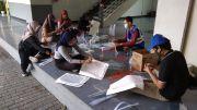 70 Ribu Face Shield ITS Dikirim ke 13 Provinsi untuk Bantu Tenaga Medis