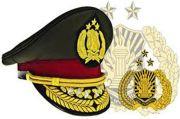 7 Polda Naik Kelas, Kini Dijabat Jenderal Bintang Dua