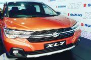 Suzuki XL7 Raih Penghargaan Tertinggi CAR OF THE YEAR
