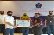PP dan Indika Foundation Deklarasi Gerakan Nasional Cegah Corona