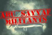 Abu Sayyaf Sergap Militer Filipina, 11 Tentara Dihabisi