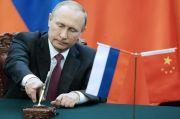 Rusia Bela China Soal Respons Virus Corona di Tengah Serangan AS