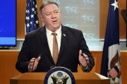 AS Keukeuh Masukkan China dalam Perjanjian Kontrol Senjata Baru