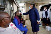 Sebanyak 3,3 Juta Orang di Afrika Bisa Tewas akibat COVID-19
