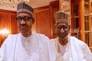 COVID-19 Renggut Nyawa Kepala Staf Presiden Nigeria
