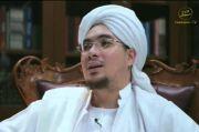 Khutbah Jumat Habib Jindan yang Menggetarkan Hati