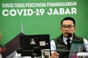 Ini 4 Tips Hadapi Pandemi Corona Hasil Dialog Ridwan Kamil dengan Aa Gym