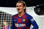 Enggan Tinggalkan Barcelona, Griezmann Siap Melawan Neymar dan Lautaro