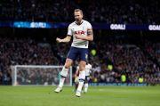 Akibat Pembangkangan Higuain, Juventus Terpaksa Bidik Harry Kane