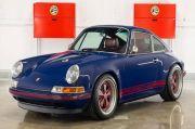 Porsche 911 Tahun 1991 Dirakit Kembali dan Dijual Rp15,5 Miliar