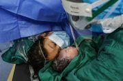 Panik Ditolak Beberapa RS, Ibu Positif Corona Ini Akhirnya Bisa Melahirkan