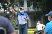 Sekda Kota Bandung: Perlu Komitmen Bersama, Jangan Sampai PSBB Diperpanjang