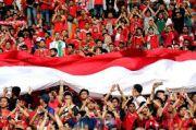 HUT ke 90 PSSI, Sepak Bola Indonesia Diharap Kembali Jadi Macan Asia