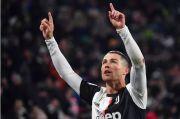 Ronaldo Jadi Raja Liga Champions Sepanjang Masa