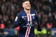 PSG Berniat Tukar Icardi dengan Dua Pemain Juventus