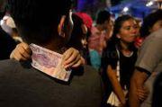 Bikin Keramaian saat PSBB, Satpol PP Pastikan Bubarkan Pasar Malam