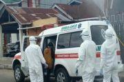 Update: 3.112 Kasus Corona, 237 Dinyatakan Sembuh dan 297 Orang Meninggal