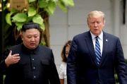 Korut Bantah Kim Jong-un Kirim Surat Bagus kepada Trump