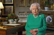 Ditengah Pandemi Corona, Ratu Elizabeth Tunda Perayaan Ulang Tahun