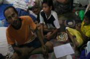 Cerita Pedagang Dawet di Purworejo Jual Perabot untuk Penuhi Kebutuhan