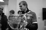 Innokenty Samokhvalov Meninggal Dunia Saat Jalani Latihan