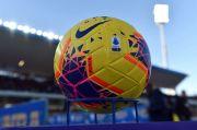 Besok, Menpora Italia Bertemu FIGC Bahas Protokol Pelatihan