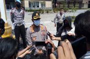 PSBB Diterapkan di Sidoarjo, Pelaku Kriminal Bakal Ditindak Tegas