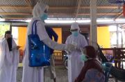 Mahasiswi Malaysia di Aceh Besar Positif Corona, 10 Tetangganya Dirapid Test