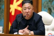 Media AS: Kim Jong-un dalam Bahaya Besar usai Operasi