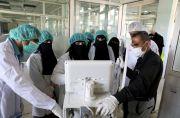 AS Siapkan Bantuan untuk Yaman, Gunakan Lembaga Selain WHO