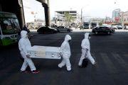 Meksiko Masuk Tahap 3 yang Paling Serius pada Wabah Corona